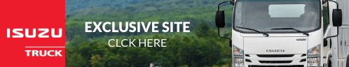 Isuzu Exclusive Site