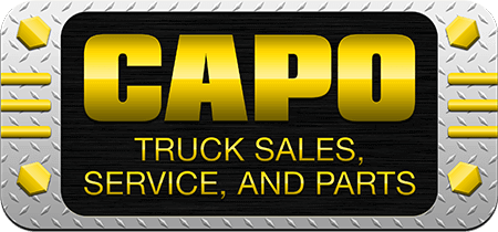 Capo Truck sales, Service, and Parts