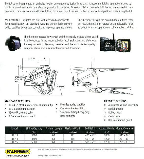 interlift lift gate dealer long island new york hydraulic lift rh capobrothers com Maxon Liftgate Wiring-Diagram Whelen Edge 9000 Wiring-Diagram