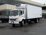 UD Medium-Duty Commercial Trucks